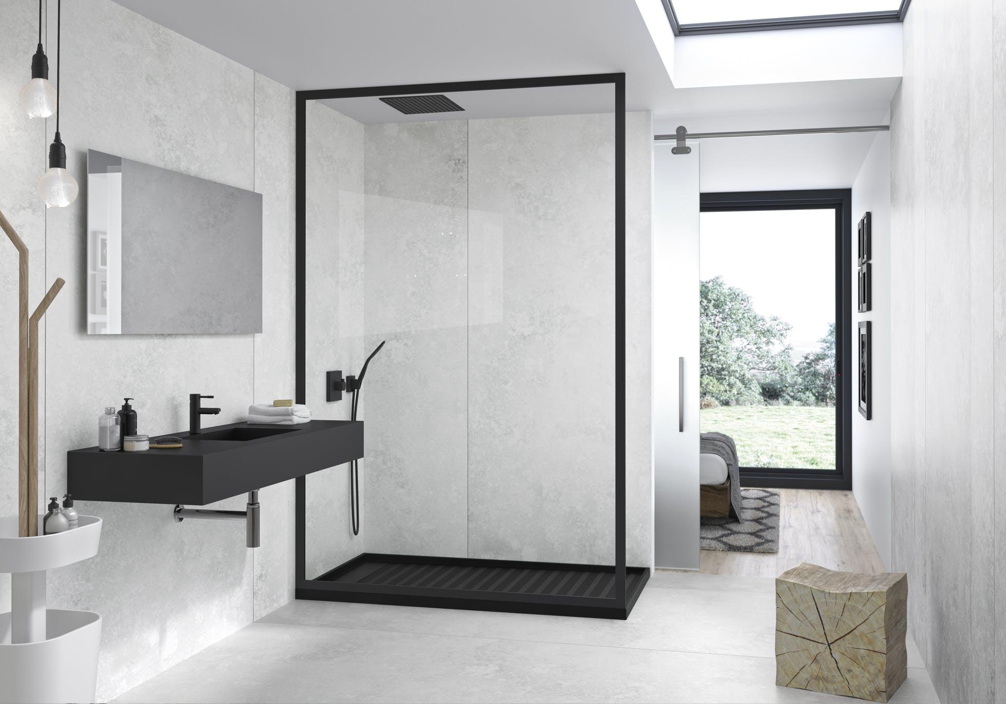 Aménagement de salle de bains In Concept Castres